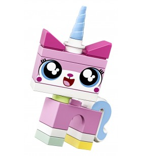 LEGO Movie 2 71023 No:20 Unikitty