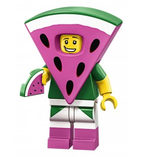 LEGO Movie 2 71023 No:8 Watermelon Dude