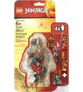 LEGO Ninjago 40342 Minifigure Pack