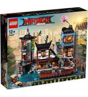 LEGO Ninjago 70657 Ninjago City Docks