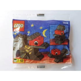 LEGO BASIC 2844 Doggy Promotional Polybag 1997