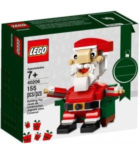 LEGO 40206 Santa Klaus