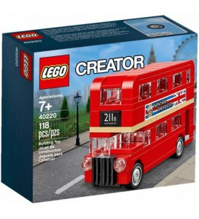 LEGO 40220 Mini London Bus