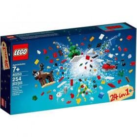 LEGO Exclusive 40253 Christmas Gift