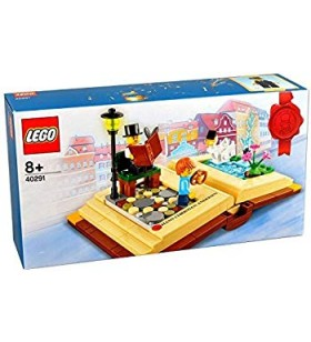 LEGO Creative Personalities 40291 Storybook