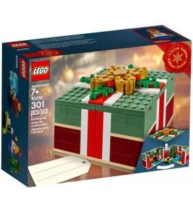 LEGO Exclusive 40292 Christmas Gift Yılbaşı Hediyesi