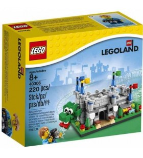 LEGO 40306 Mini Legoland Castle