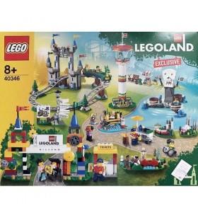 LEGO 40346 Legoland Eğlence Parkı