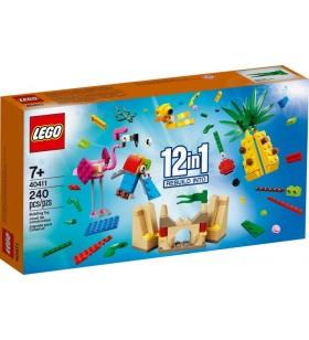 LEGO Exclusive 40411 Creative Fun 12-in-1