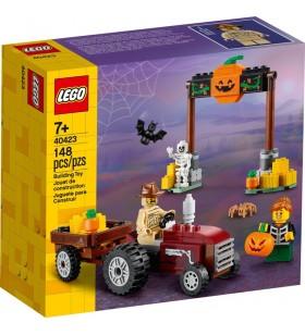 LEGO Exclusive 40423 Halloween Hayride