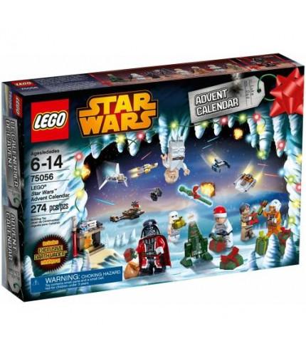 LEGO Star Wars 75056 Advent Calendar 2014