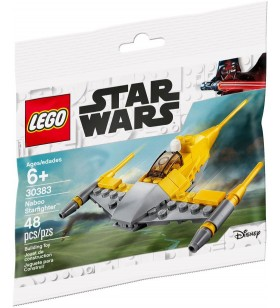 LEGO Star Wars 30383 Naboo Starfighter Polybag