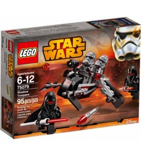 LEGO STAR WARS 75079 SHADOW TROOPERS BATTLEPACK