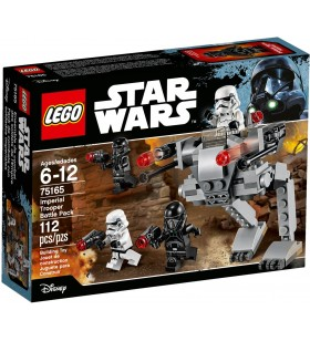 LEGO STAR WARS 75165 Imperial Trooper Battle Pack