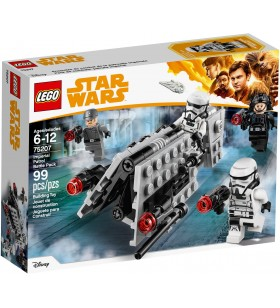 LEGO STAR WARS 75207 Imperial Patrol Battle Pack