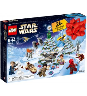 LEGO STAR WARS 75213 Star Wars Advent Calendar