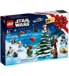 LEGO STAR WARS 75245 Advent Calendar 2019