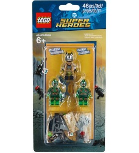 LEGO Super Heroes  Knightmare Batman Accessory Set