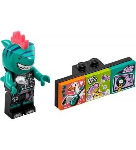 LEGO VIDIYO BANDMATES SERİ 1 43101-3 Shark Singer