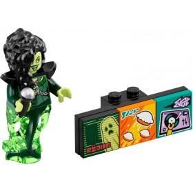 LEGO VIDIYO BANDMATES SERİ 1 43101-8 Banshee Singer