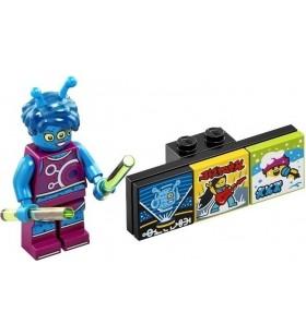 LEGO VIDIYO BANDMATES SERİ 2 43108-1 Alien Dancer