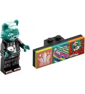 LEGO VIDIYO BANDMATES SERİ 2 43108-7 Puppy Singer
