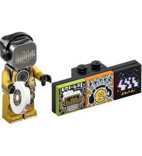 LEGO VIDIYO BANDMATES SERİ 2 43108-8 DJ Beatbox