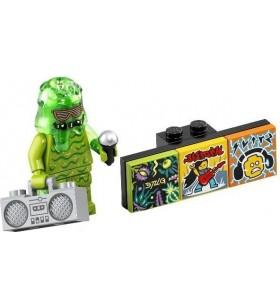 LEGO VIDIYO BANDMATES SERİ 2 43108-9 Slime Singer