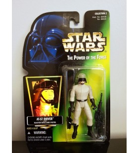 AT-ST DRIVER - STAR WARS POTF FİGÜR