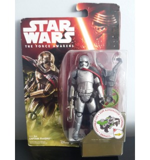 CAPTAIN PHASMA - STAR WARS FORCE AWEKENS FİGÜR