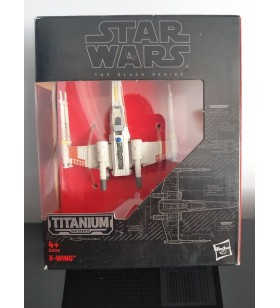 X-WING REBEL - STAR WARS TİTANYUM MİNİ MODEL