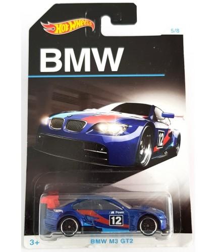 Hot Wheels BMW serisi No 5 BMW M3 GT2