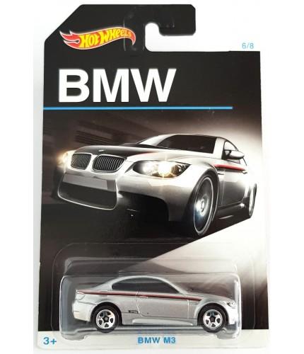 Hot Wheels BMW serisi No 6 BMW M3