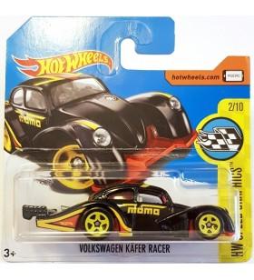 Hot Wheels VW Kafer Racer HW Speed Graphics 2017 Siyah