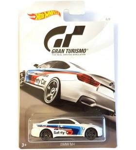 Hot Wheels Gran Turismo 2017 No.6 BMW M4