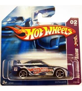Hot Wheels 24seven Hot Wheels Racing 2007