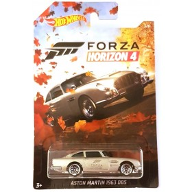 Hot Wheels Forza Horizon 4 Serisi No3 Aston Martin 1963 DB5