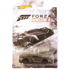 Hot Wheels Forza Horizon 4 Serisi No5 Lamborghini Veneno