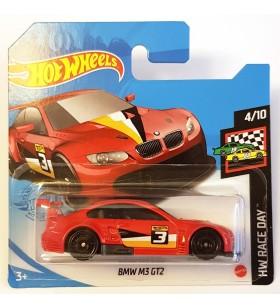 Hot Wheels BMW M3 GTI HW Race Day Kırmızı