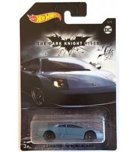 Hot Wheels Lamborghini Murcielago DC Serisi No6