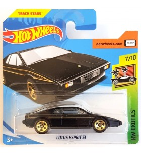 Hot Wheels Lotus Esprit S1 HW Exotics 2018