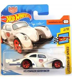 Hot Wheels Volkwagen Kafer Racer Legends of Speed 2018