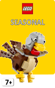 SEASONAL/EXCLUSIVE