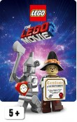 71023 LEGO MOVIE 2