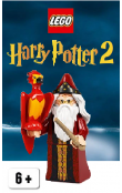 71028 HARRY POTTER 2