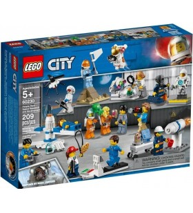 LEGO City 60230 Space Reserch and Development