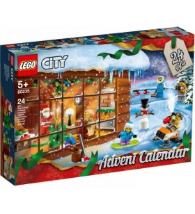 LEGO City 60235 City Advent Calendar