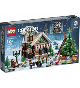 LEGO Creator Expert 10249 Winter Toy Shop