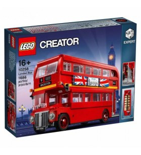 LEGO CREATOR EXPERT 10258 London Bus