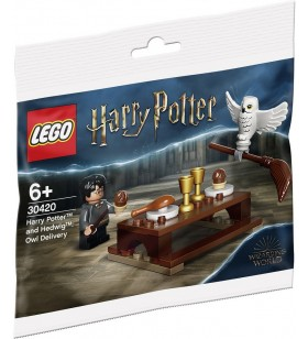 LEGO HARRY POTTER 30420 Harry Potter™ ve Hedwig™